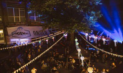 Фестиваль UNDER 2018 в Риге. Смотрите фотоотчет