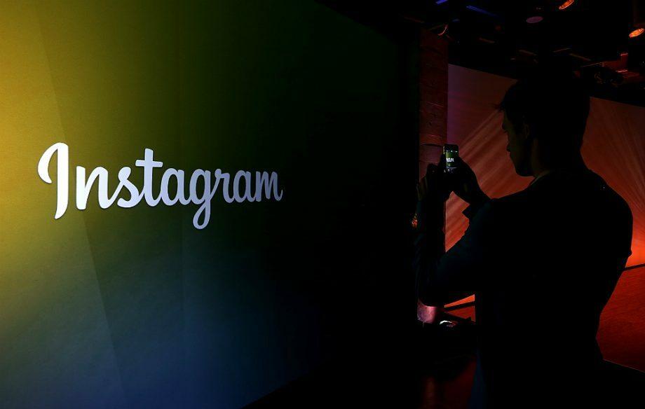 Instagram Spotify