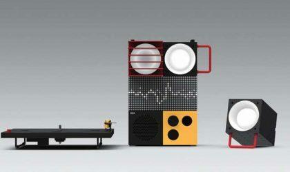 IKEA объявила дату выпуска набора «Frekvens», созданного с Teenage Engineering