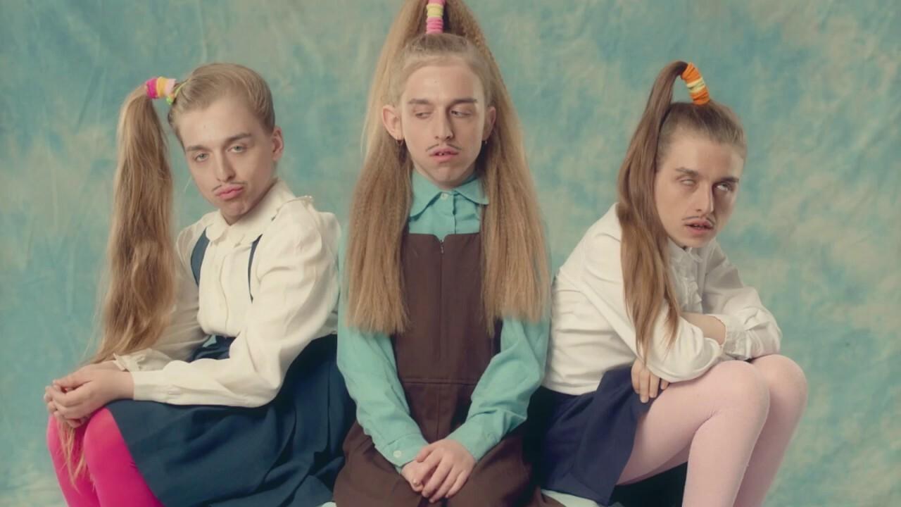 Эстонец Tommy Cash выпустил новый клип «Little Molly»