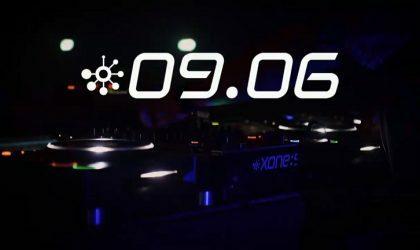 Марка Allen & Heath анонсировала новый пульт Xone:96