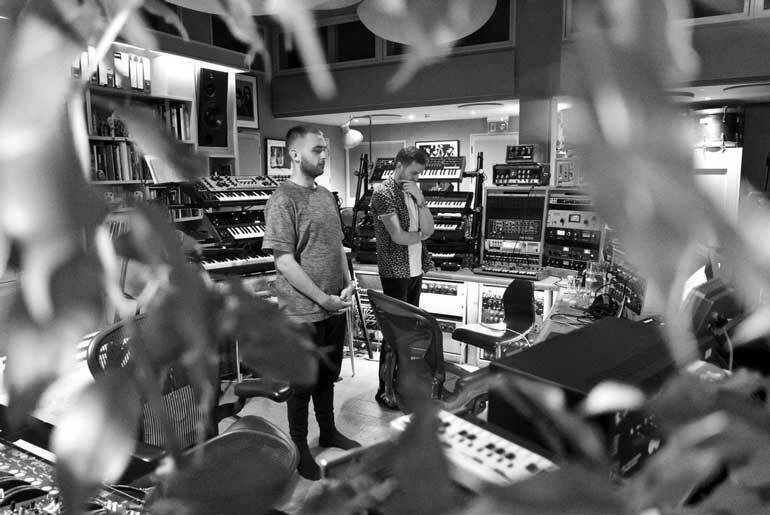 Disclosure вернулись с новым синглом «Ultimatium»