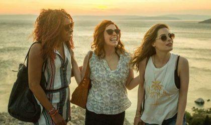 Испания может подать иск против Netflix. Потому что фильм «Ibiza» компания снимала в Хорватии