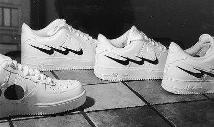 Swedish House Mafia намекнули на сотрудничество с Nike