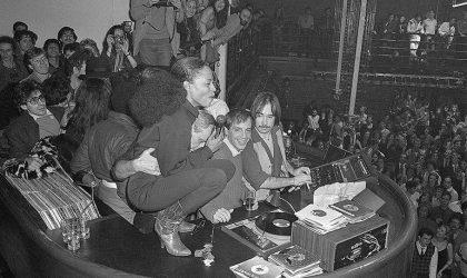 Вышел первый тизер нового документального фильма про Studio 54