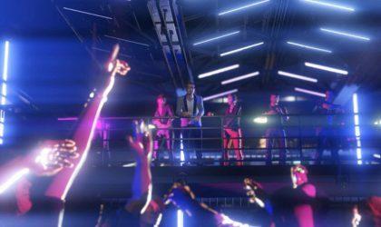 В Grand Theft Auto появился клуб, где играют Black Madonna, Dixon и Solomun