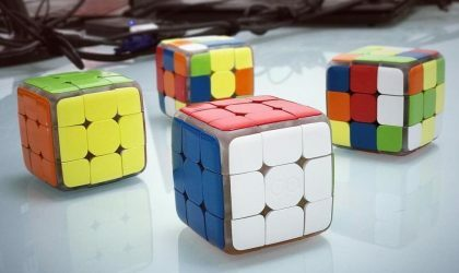 Нужно ли кубику Рубика Bluetooth-подключение?