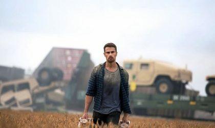 Смотрите трейлер апокалиптического фильма Netflix «Как это кончится»