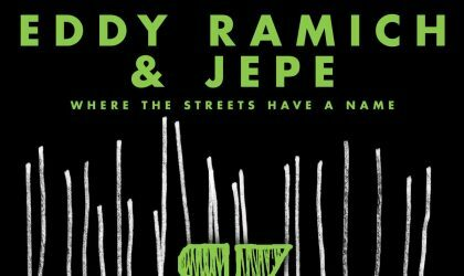 Eddy Ramich & JEPE – Where The Streets Have A Name (Room with a View)