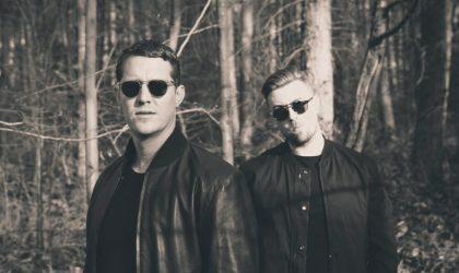 Британские техно-звезды Dense & Pika сыграли Essential Mix