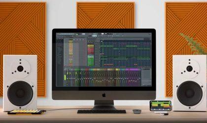 Вышла аудиостанция FL Studio 20 с поддержкой для Windows и Mac