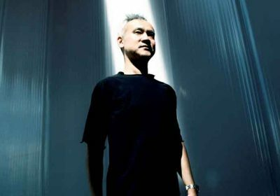 В новом альбоме под именем A_A Satoshi Tomiie вернулся к «железу». Слушайте премьеру