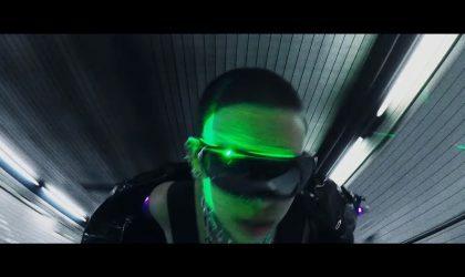 Azari вернулся с новым синглом и клипом «Gotasoul»