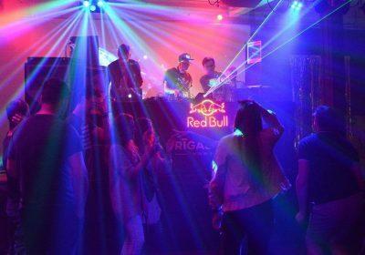 Rīgas DJ skola проведет минифестиваль молодых диджеев «Brīvais Skaļrunis 2018»