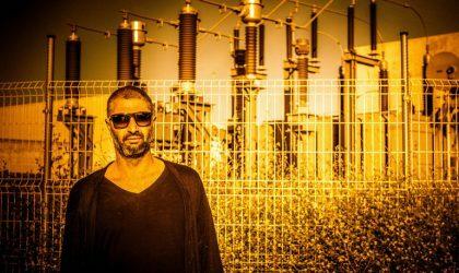 Час андеграундных тек-треков в подборке Nima Gorji для фестиваля Moonland
