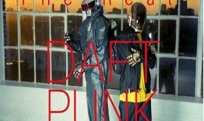 Вышла книга с эксклюзивными интервью и фото Daft Punk