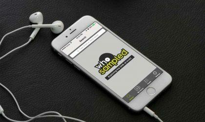 Мобильное приложение WhoSampled теперь сможет рассказать «ДНК песен»
