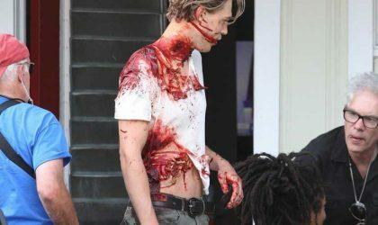 Джим Джармуш начал съемки фильма про зомби. В нем играют Тильда Суинтон, Стив Бушеми, Билл Мюррей и Селена Гомес