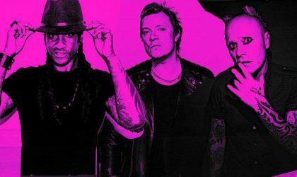Вышел седьмой альбом The Prodigy. И Лиам Хоулетт считает, что EDM мертв