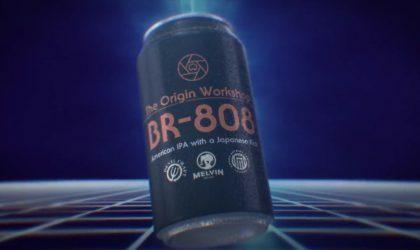 Три международные пивоварни вместе выпустят пиво под маркой 808