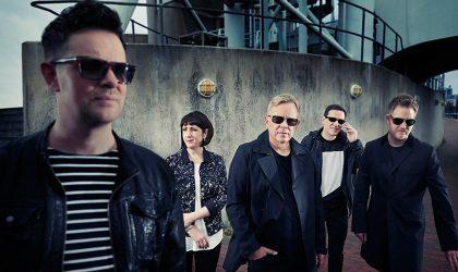 В сентябре выйдет документальный фильм о New Order