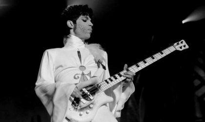 Пластинка Prince «The Black Album» продана на Discogs за рекордные 27,5 тыс. долларов