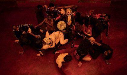 Смотрите трейлер нового фильма Гаспара Ноэ «Climax»