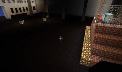 Пользователи Minecraft создали виртуальные Berghain, Pacha и Tomorrowland
