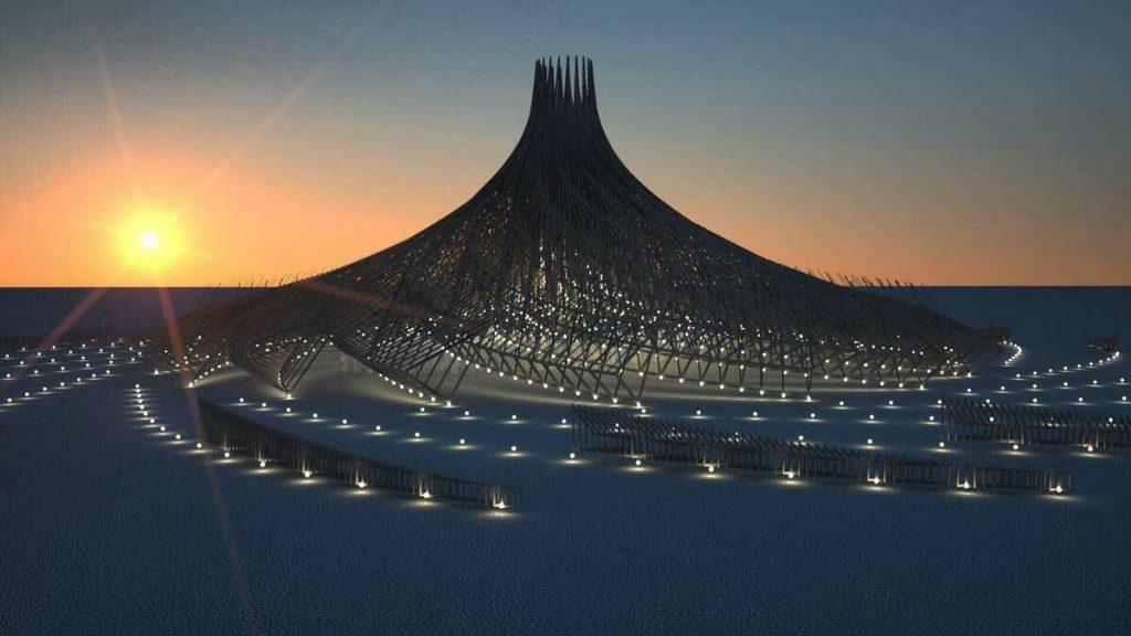 Burning Man 20.18