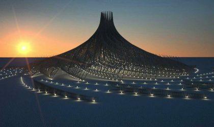 Смотрите видео с первого и последнего Burning Man