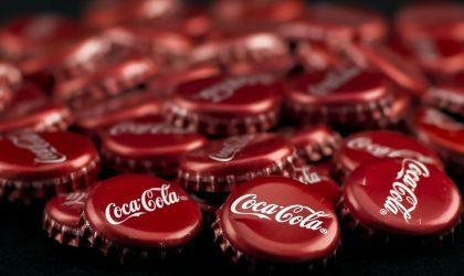 Coca-Cola собирается выпускать напитки с коноплей