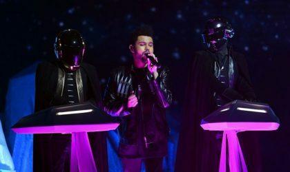 Против The Weeknd и Daft Punk выдвинут иск за кражу «Starboy»