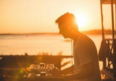 Jeremy Underground сыграл дебютный Essential Mix