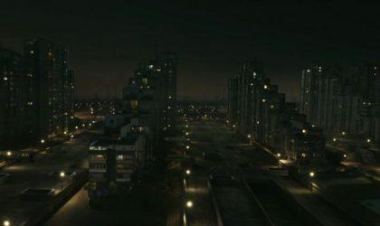 У Джона Хопкинса вышел мрачный клип трека «Singularity»