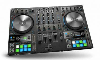 Native Instruments объявила о выпуске новых контроллеров и софта