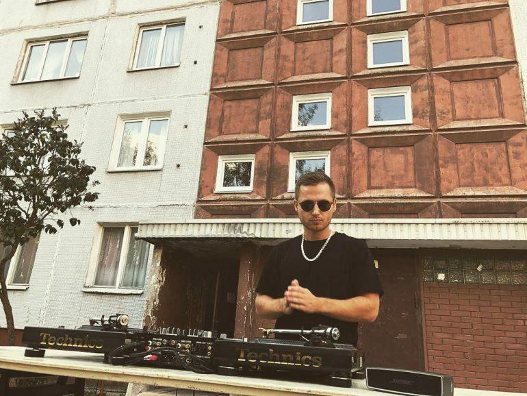 DJ Aspirins