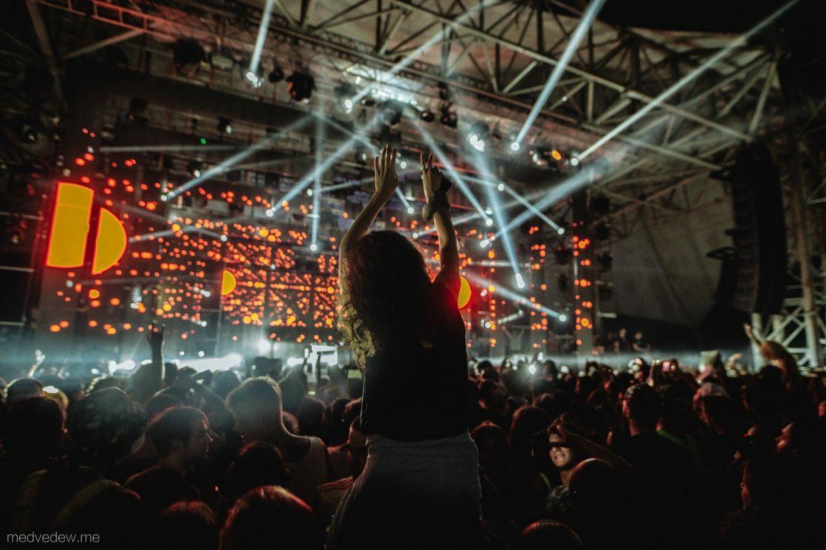 GEM Fest из Грузии переедет в Латвию. Летом 2019 года он пройдет в Юрмале