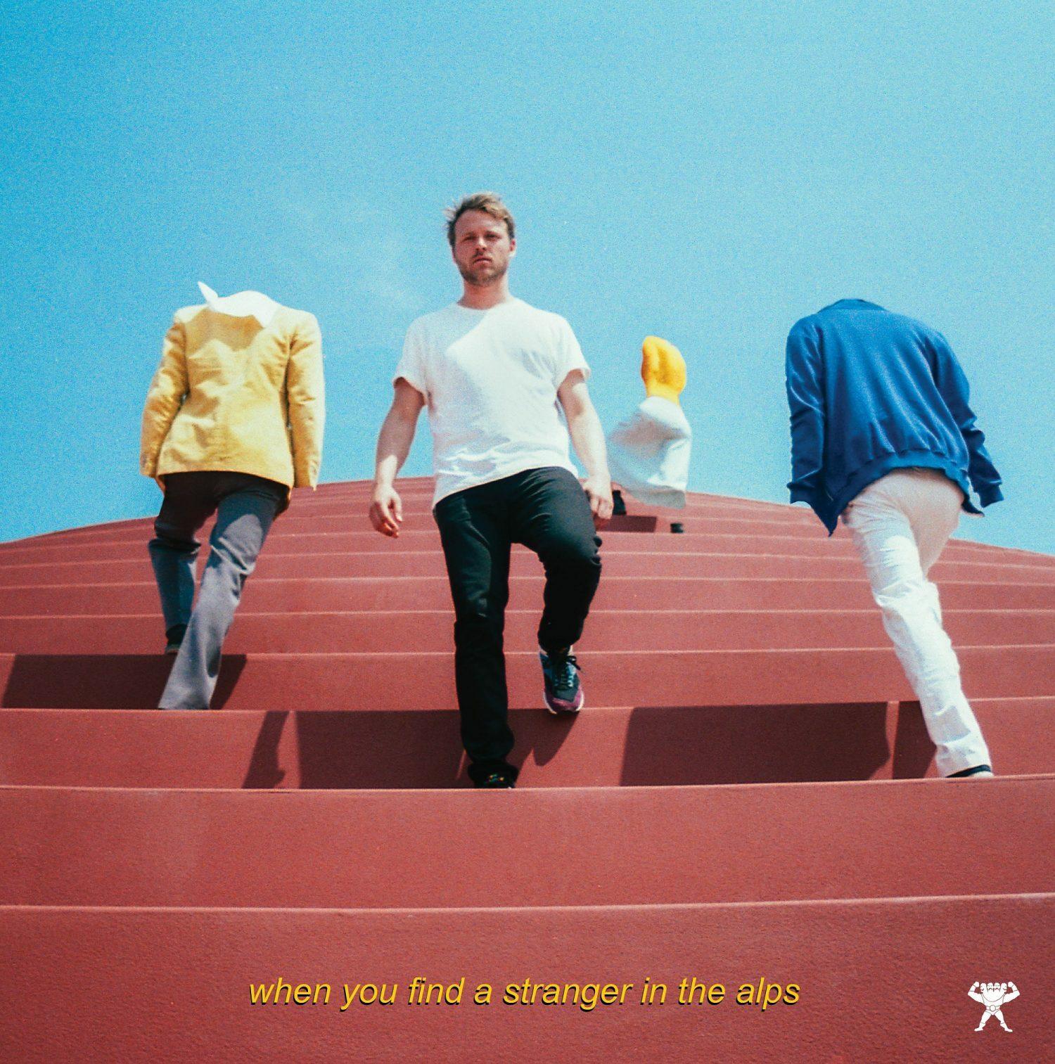 Nachtbraker – When You Find a Stranger in the Alps (Quartet Series)