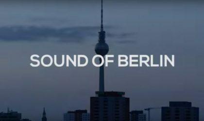 Смотрите документальный фильм об электронной сцене Берлина «Sound of Berlin»