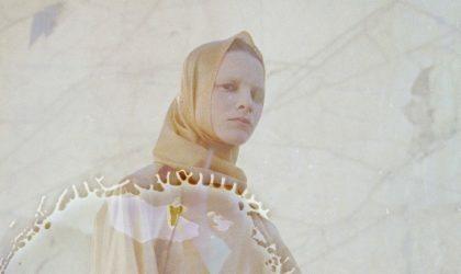 Вышел новый клип Vessel «Paplu (Love That Moves The Sun)»
