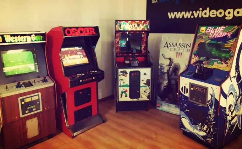 Игровые автоматы тест разрешено ли играть в покер в россии онлайн
