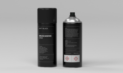 Massive Attack закодировали «Mezzanine» в ДНК и переиздали его в виде аэрозоля