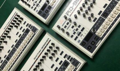 Клон TR-909 от Behringer собираются продавать по 299 долларов