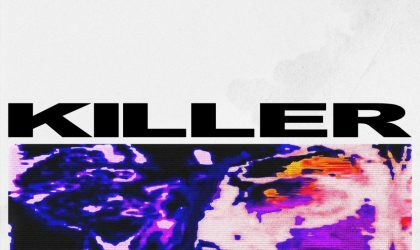 Boys Noize ft. Steven A Clark – Killer (Remixes) (Boys Noize Records)