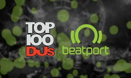 DJ Mag и Beatport составили альтернативный топ диджеев 2018 года