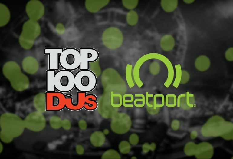 DJ Mag & Beatport Alternative Top DJs