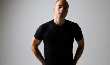Friction вернулся на BBC Radio 1 со своим Essential Mix