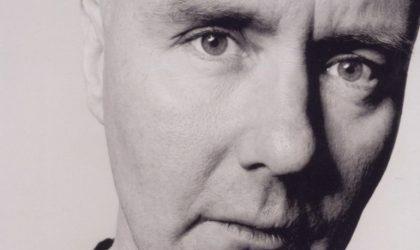 Ирвин Уэлш собирается выпустить техно-альбом