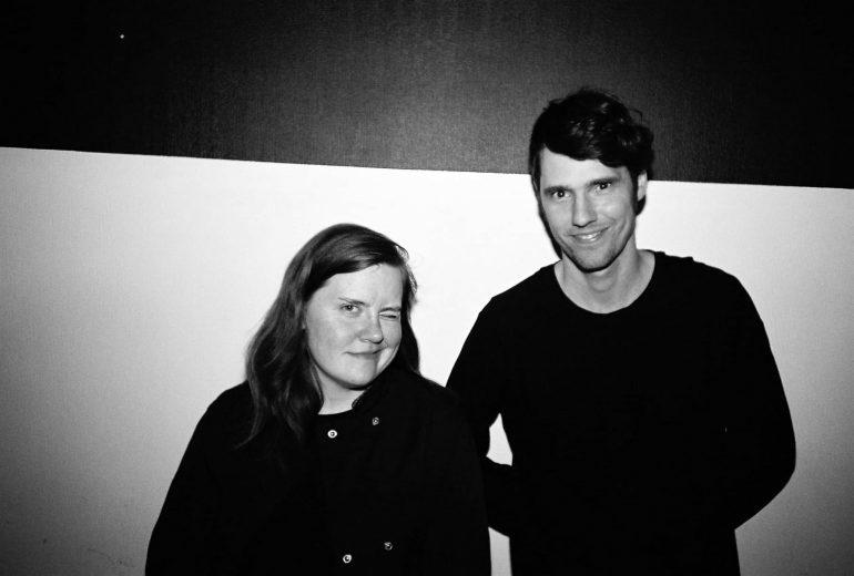 10 tracks from Lévi & Strauss (ноябрь 2018)
