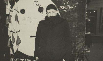 Макс Ломов под именем East Cho записал новый микс в стиле инди-дэнс